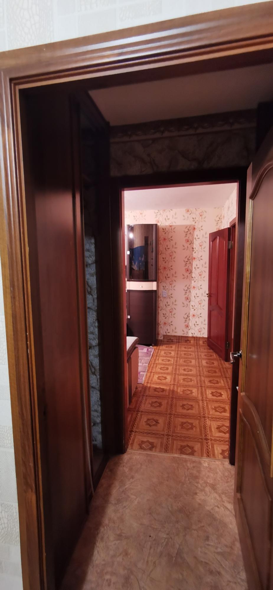 3к квартира Транзитная улица, 34   20000   аренда в Красноярске фото 2