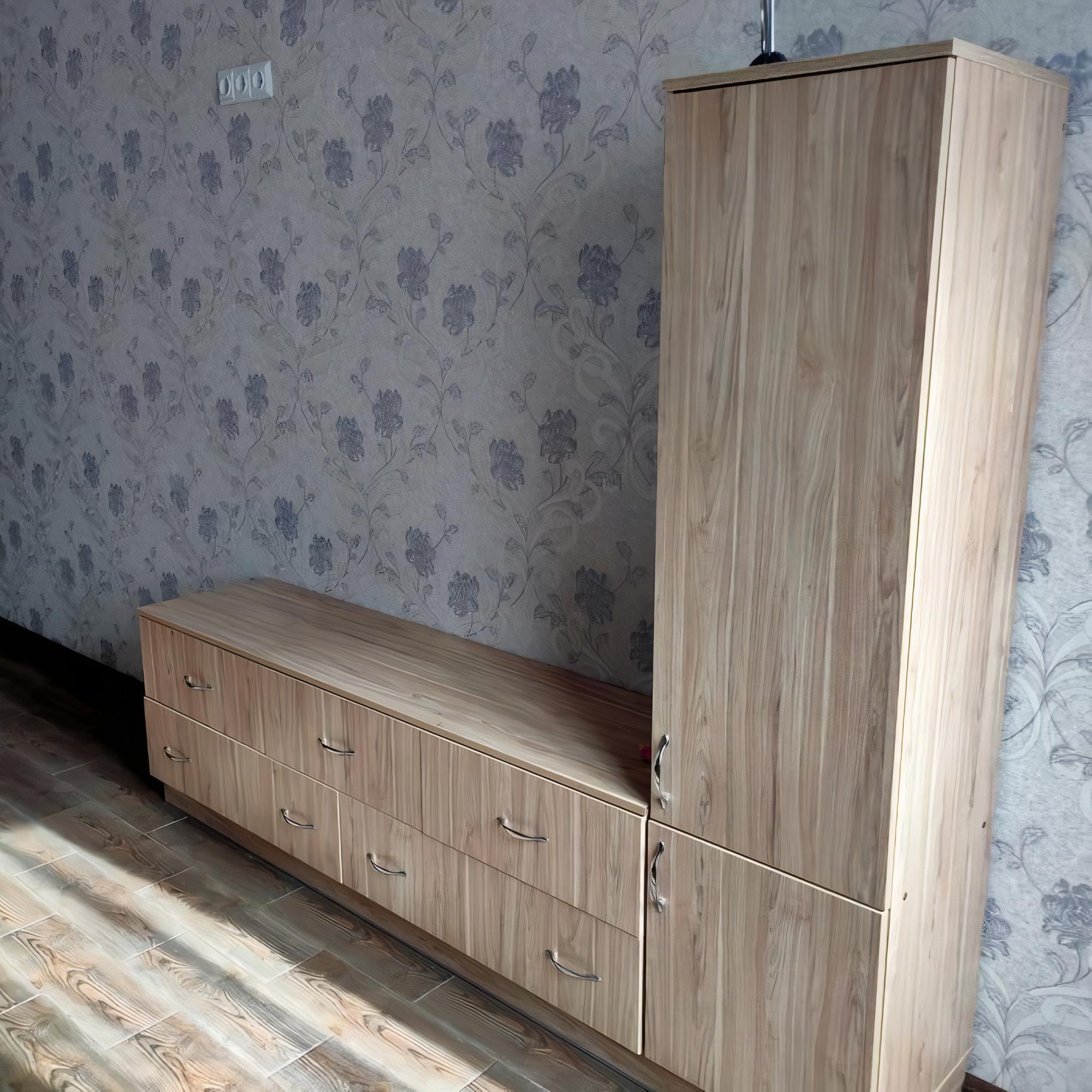 1к квартира улица Молокова, 29   14000   аренда в Красноярске фото 2