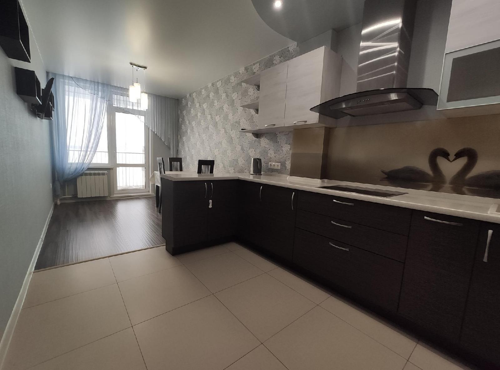 2к квартира улица Академика Киренского, 24 | 30000 | аренда в Красноярске фото 4
