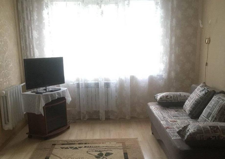 1к квартира улица Ленина, 102 | 1500 | аренда в Красноярске фото 0