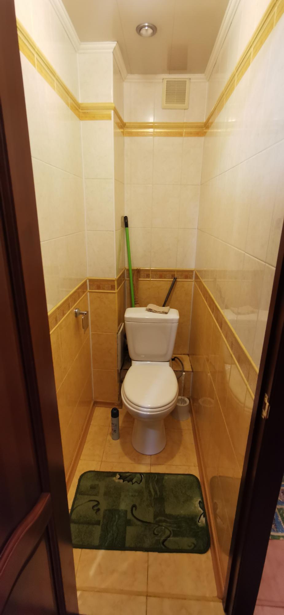 3к квартира Транзитная улица, 34   20000   аренда в Красноярске фото 13