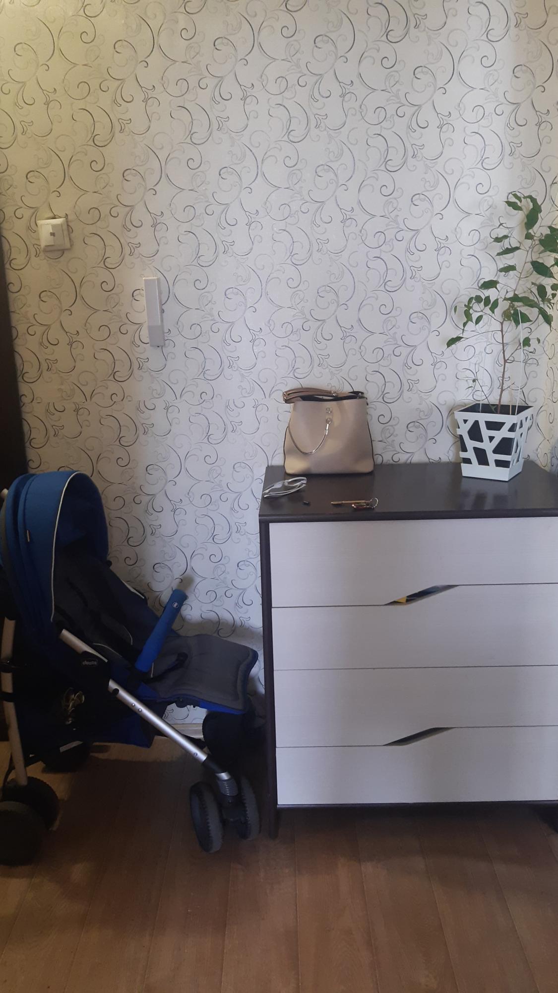 1к квартира улица Чернышевского, 104 корпус 2   15000   аренда в Красноярске фото 4