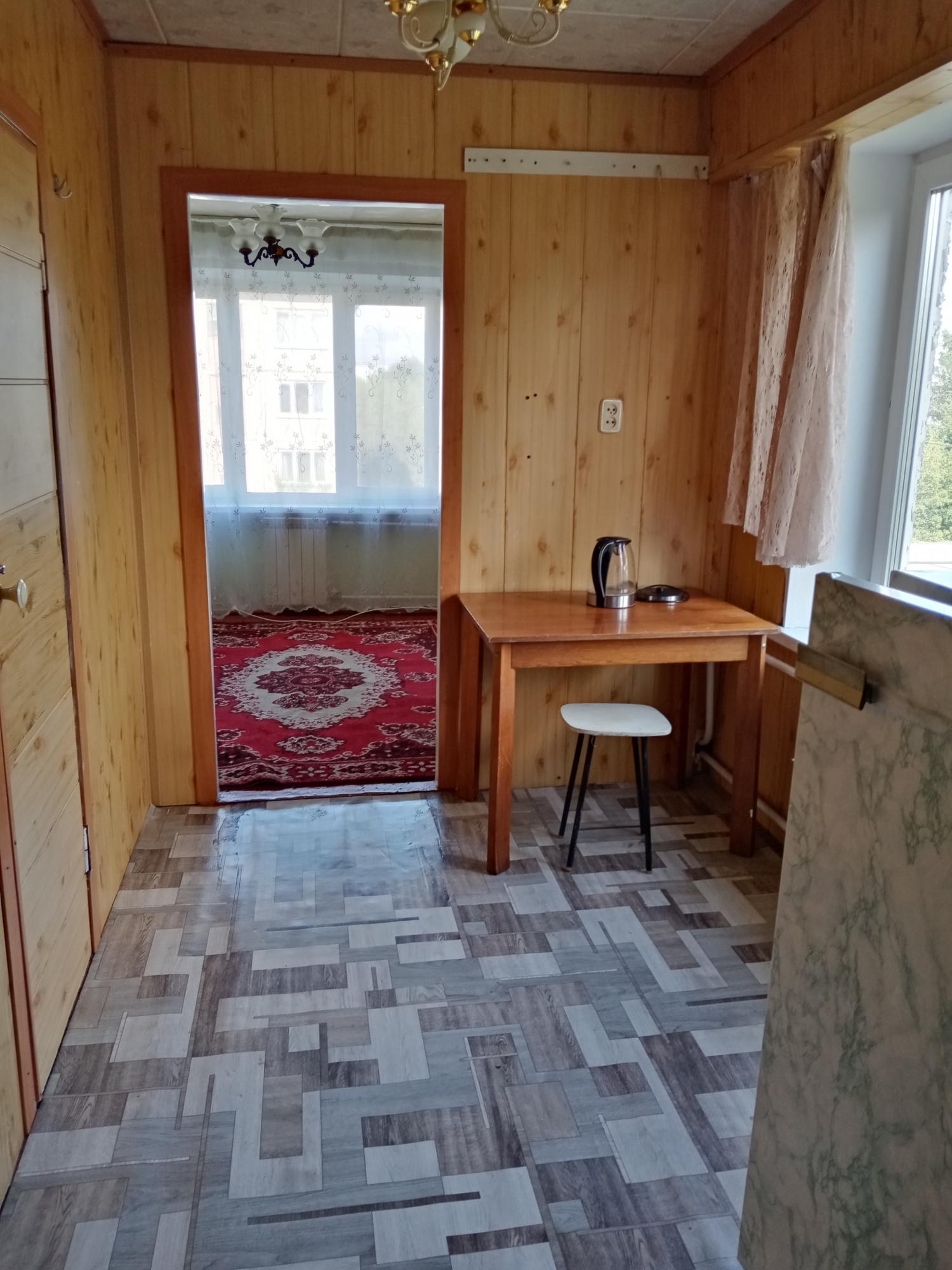 1к квартира улица Энергетиков, 40 | 11500 | аренда в Красноярске фото 3
