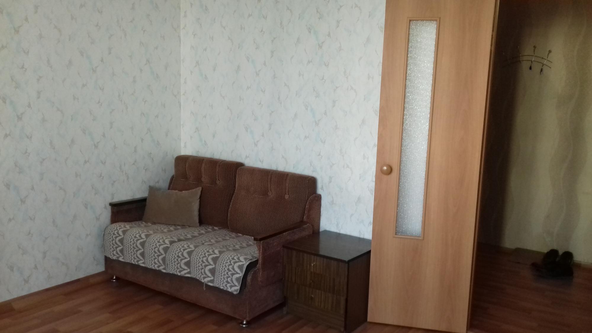 1к квартира улица Елены Стасовой, 52А   13000   аренда в Красноярске фото 6