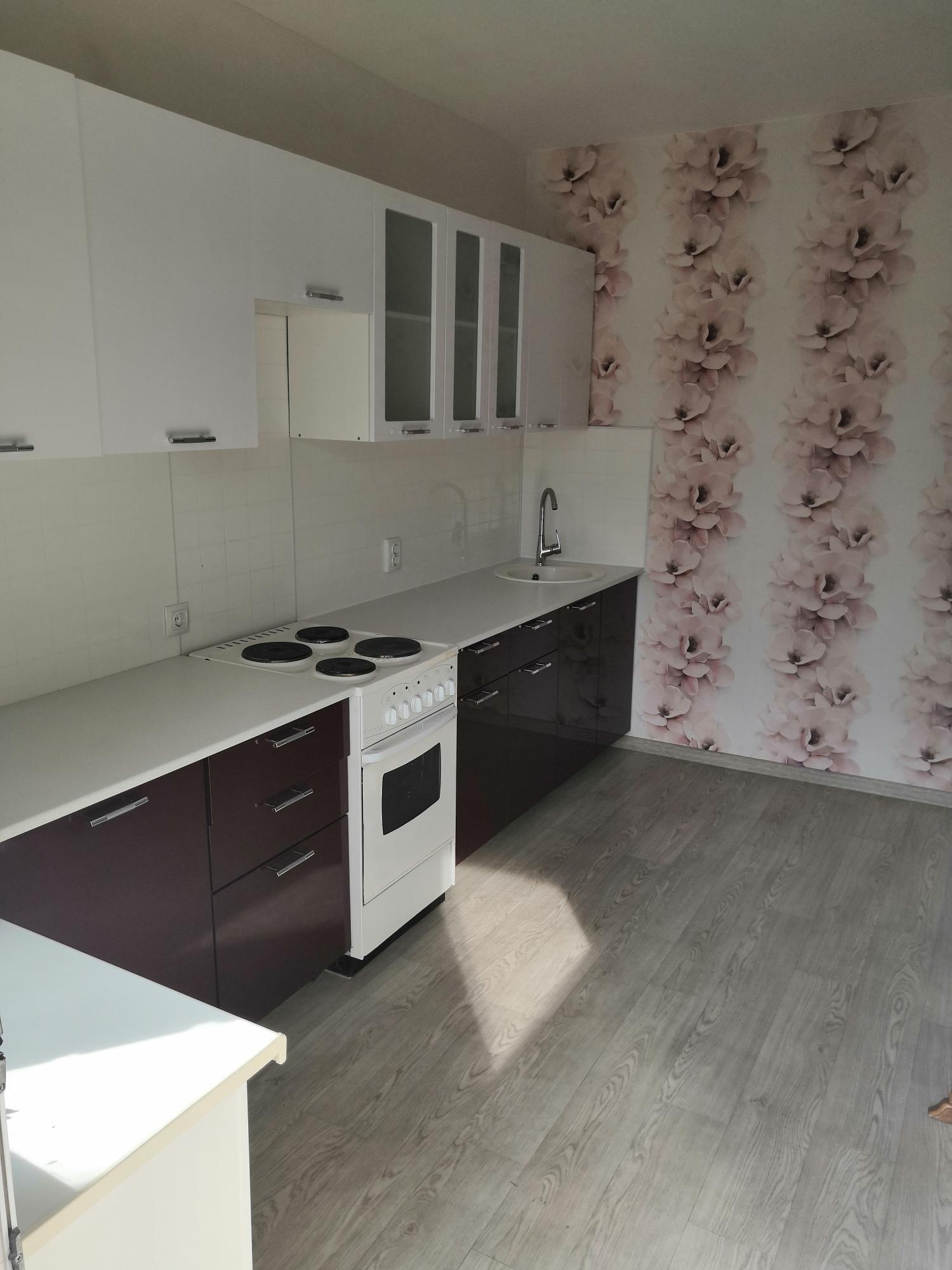 1к квартира улица Алексеева, 23   18000   аренда в Красноярске фото 2