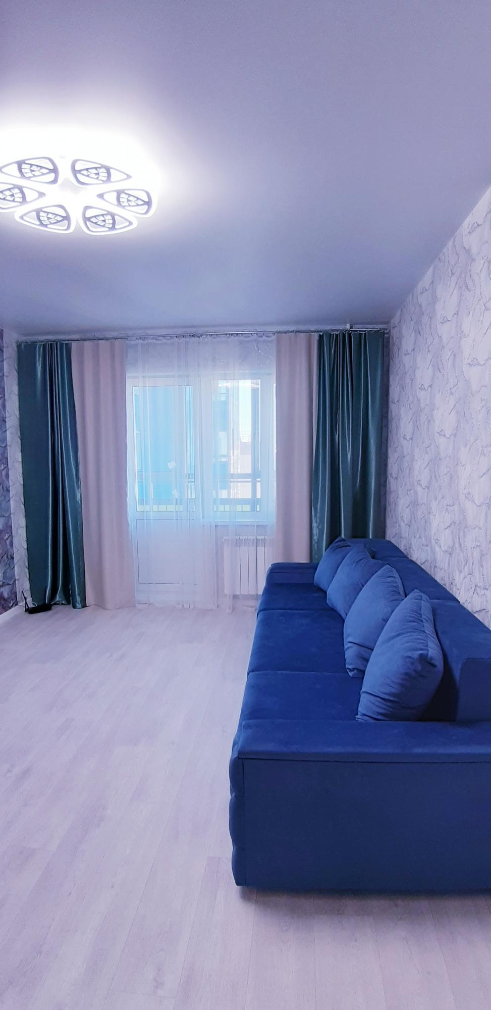1к квартира улица Петра Подзолкова, 3и | 25000 | аренда в Красноярске фото 1