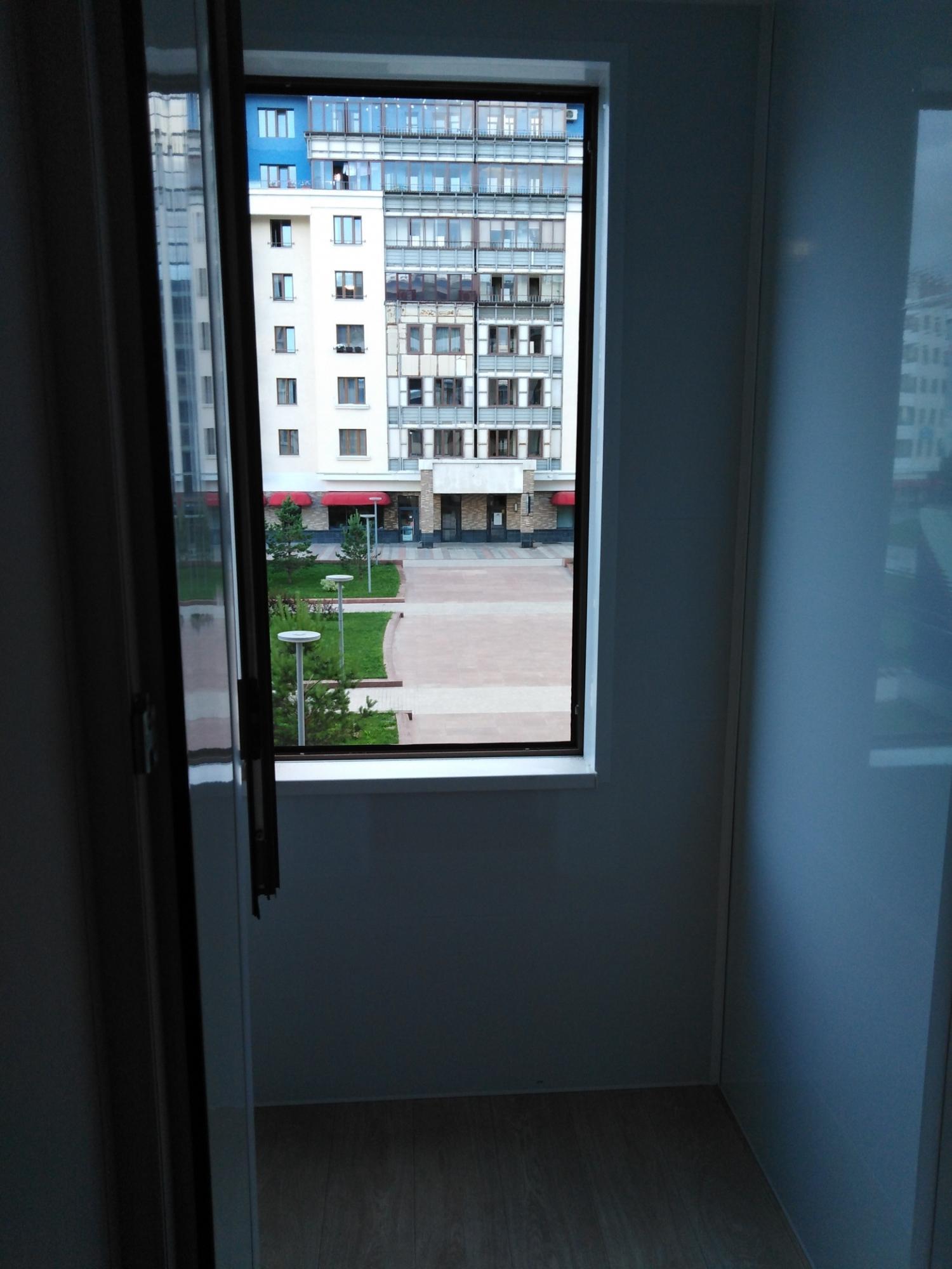 1к квартира улица Петра Ломако, 8   30000   аренда в Красноярске фото 10