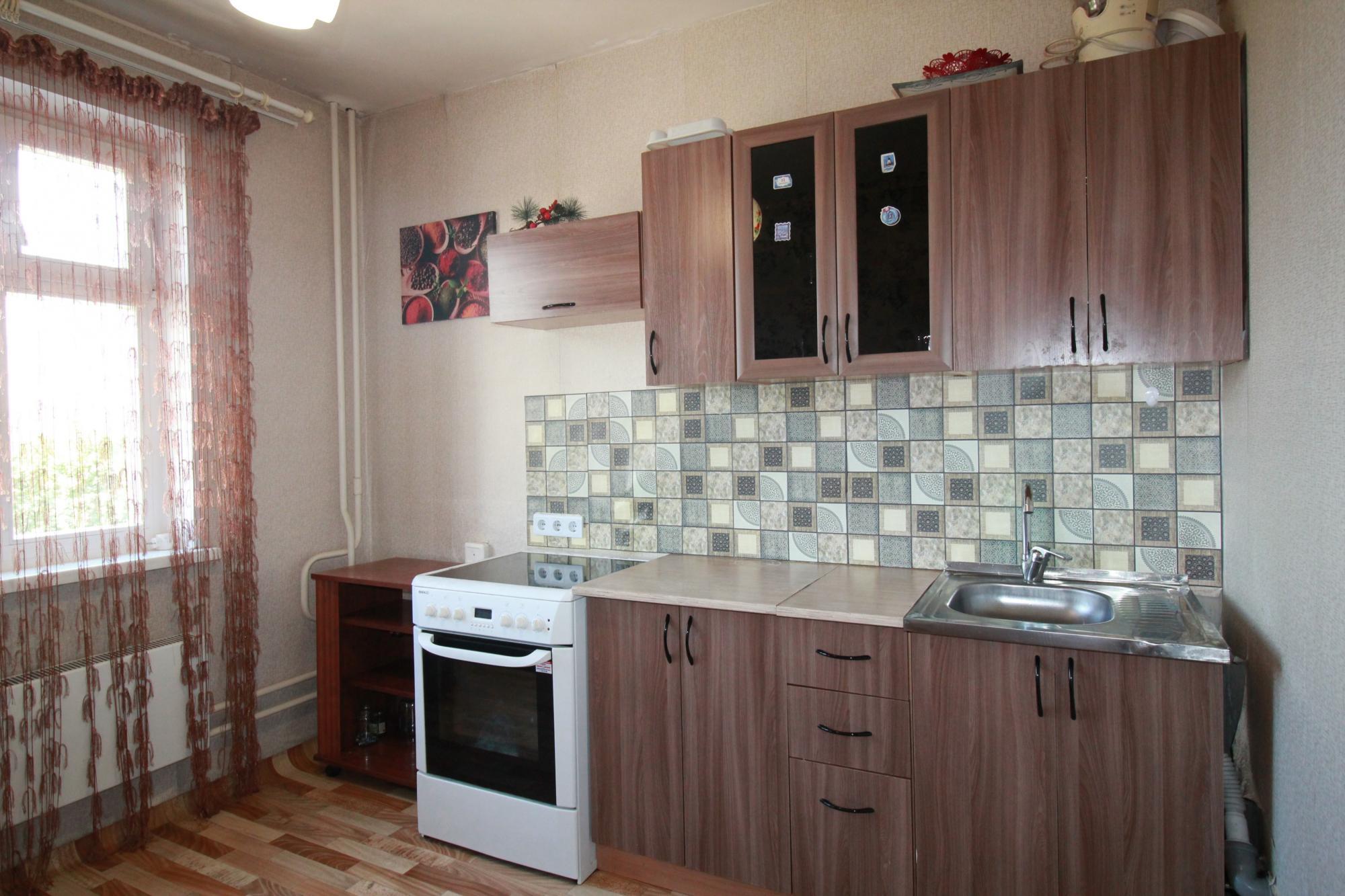 1к квартира улица Забобонова, 16 | 18000 | аренда в Красноярске фото 0