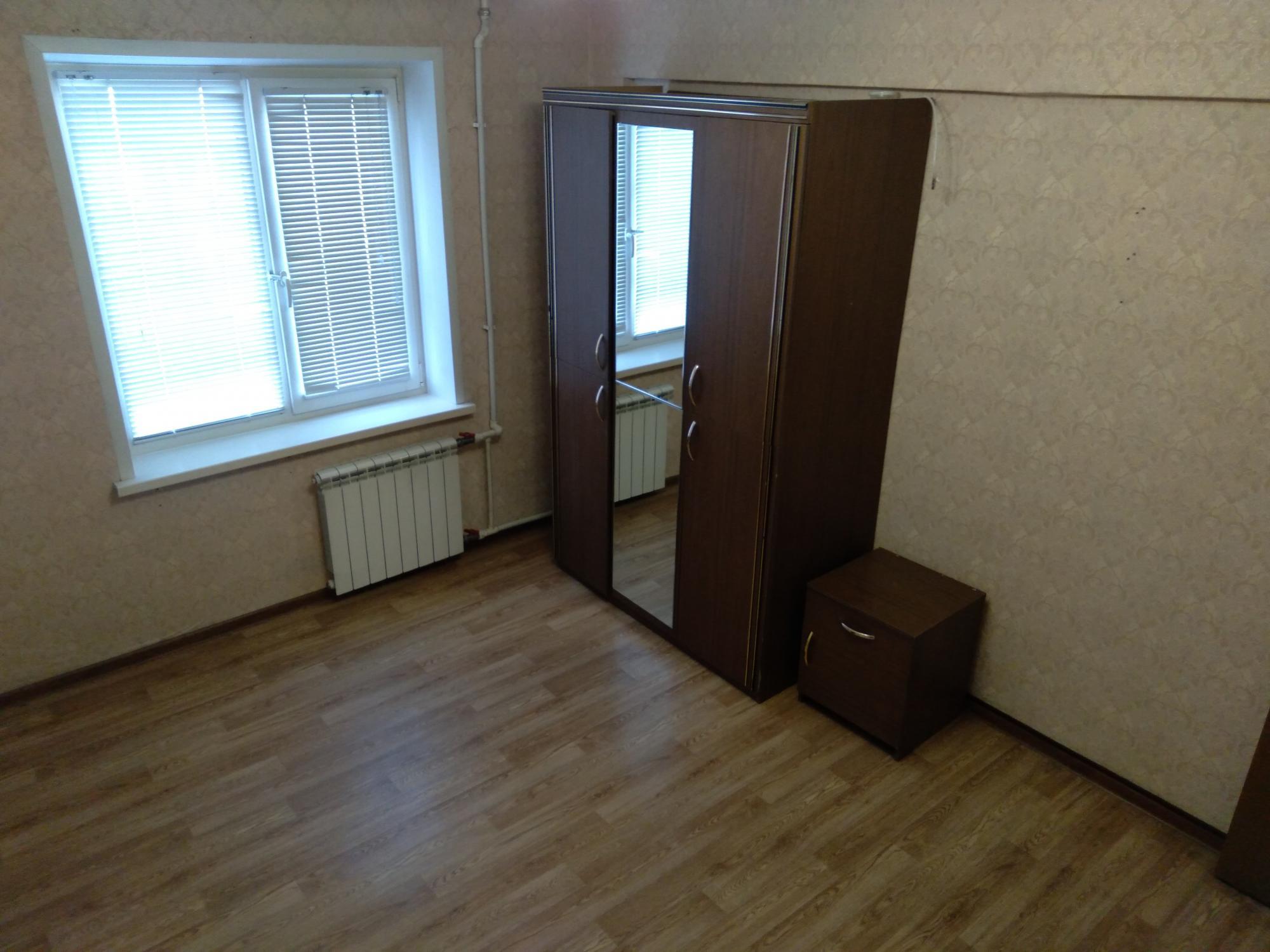 2к квартира улица Гусарова, 25 | 15000 | аренда в Красноярске фото 2