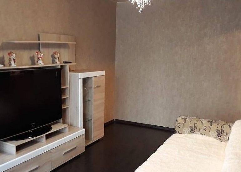 1к квартира улица Партизана Железняка, 22А   14000   аренда в Красноярске фото 1