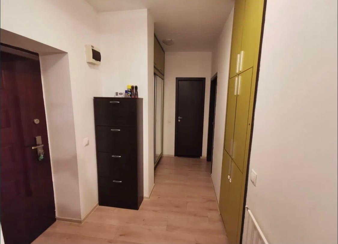 1к квартира улица Копылова, 19   13000   аренда в Красноярске фото 3