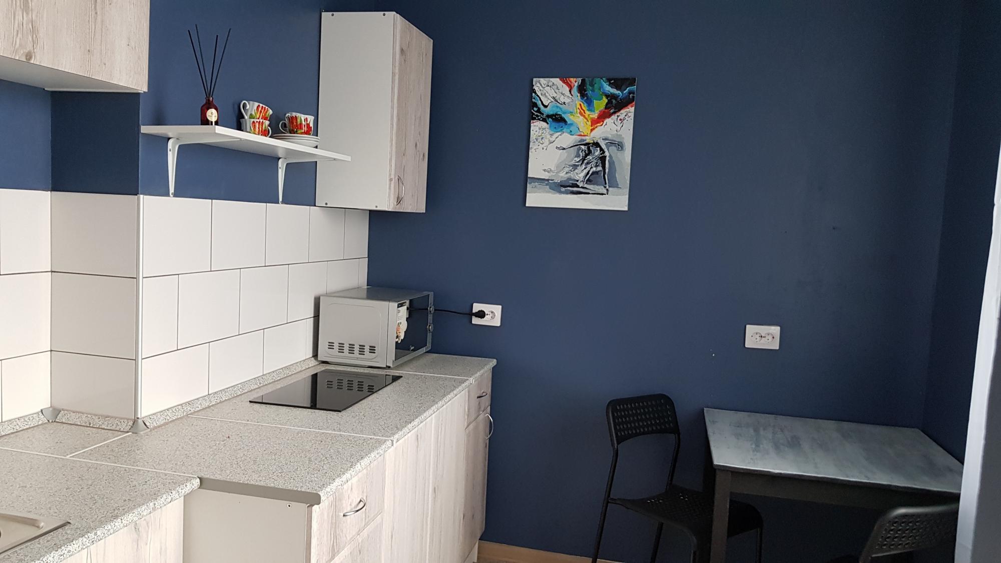 1к квартира улица Лесников, 2 | 14000 | аренда в Красноярске фото 2