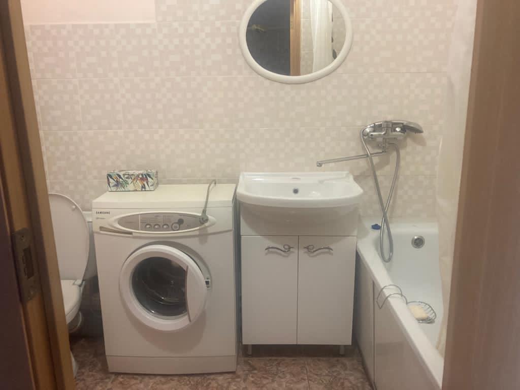студия улица Вильского, 16А   14000   аренда в Красноярске фото 6