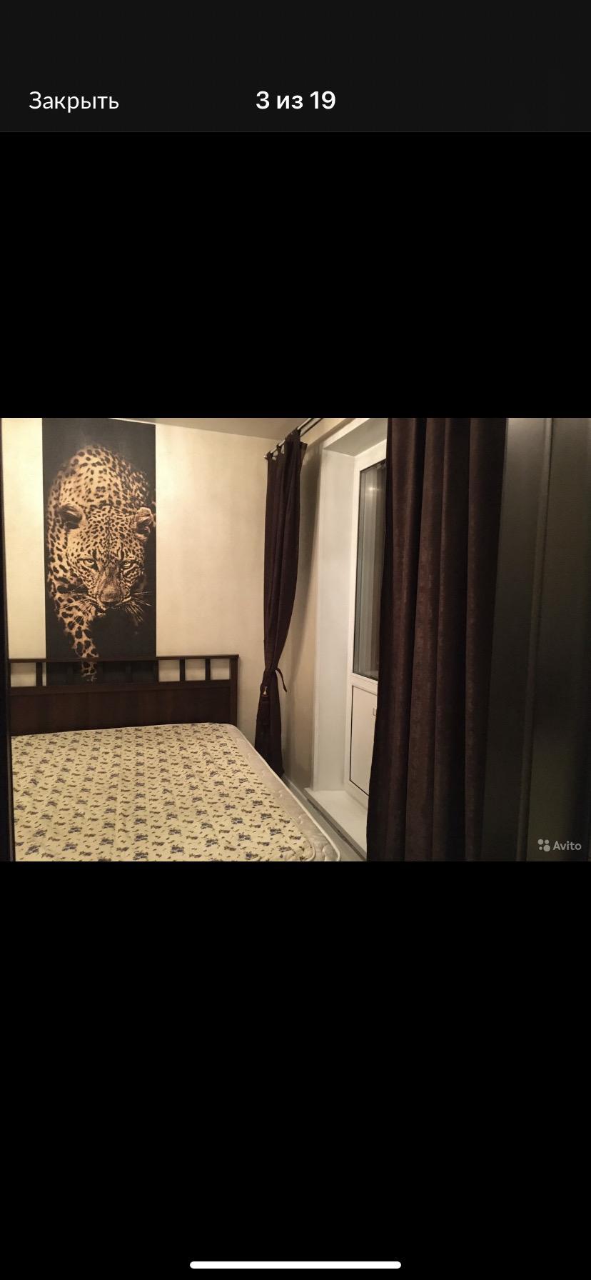 2к квартира улица 9 Мая, 40   30000   аренда в Красноярске фото 8