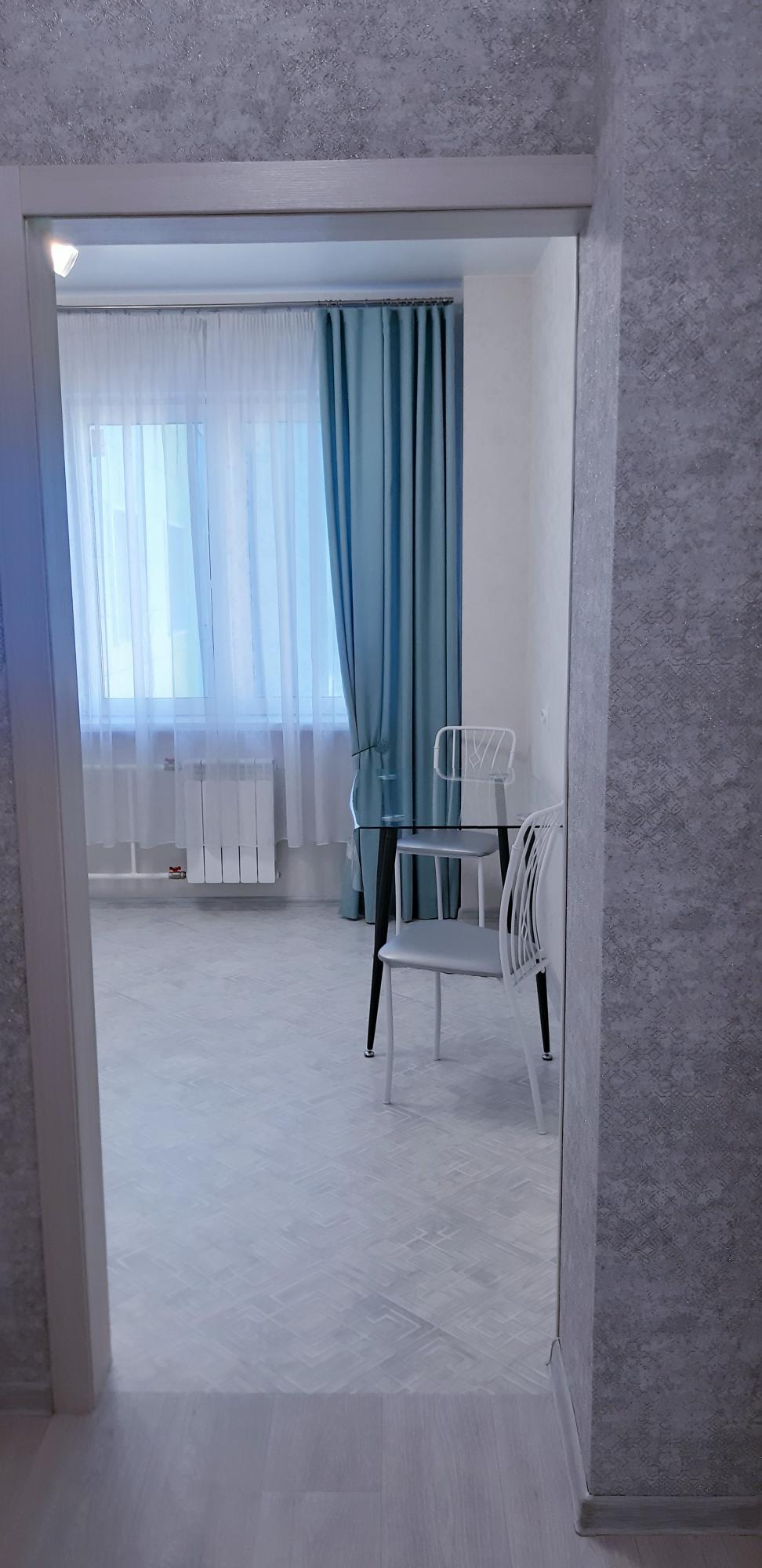 1к квартира улица Петра Подзолкова, 3и | 25000 | аренда в Красноярске фото 7
