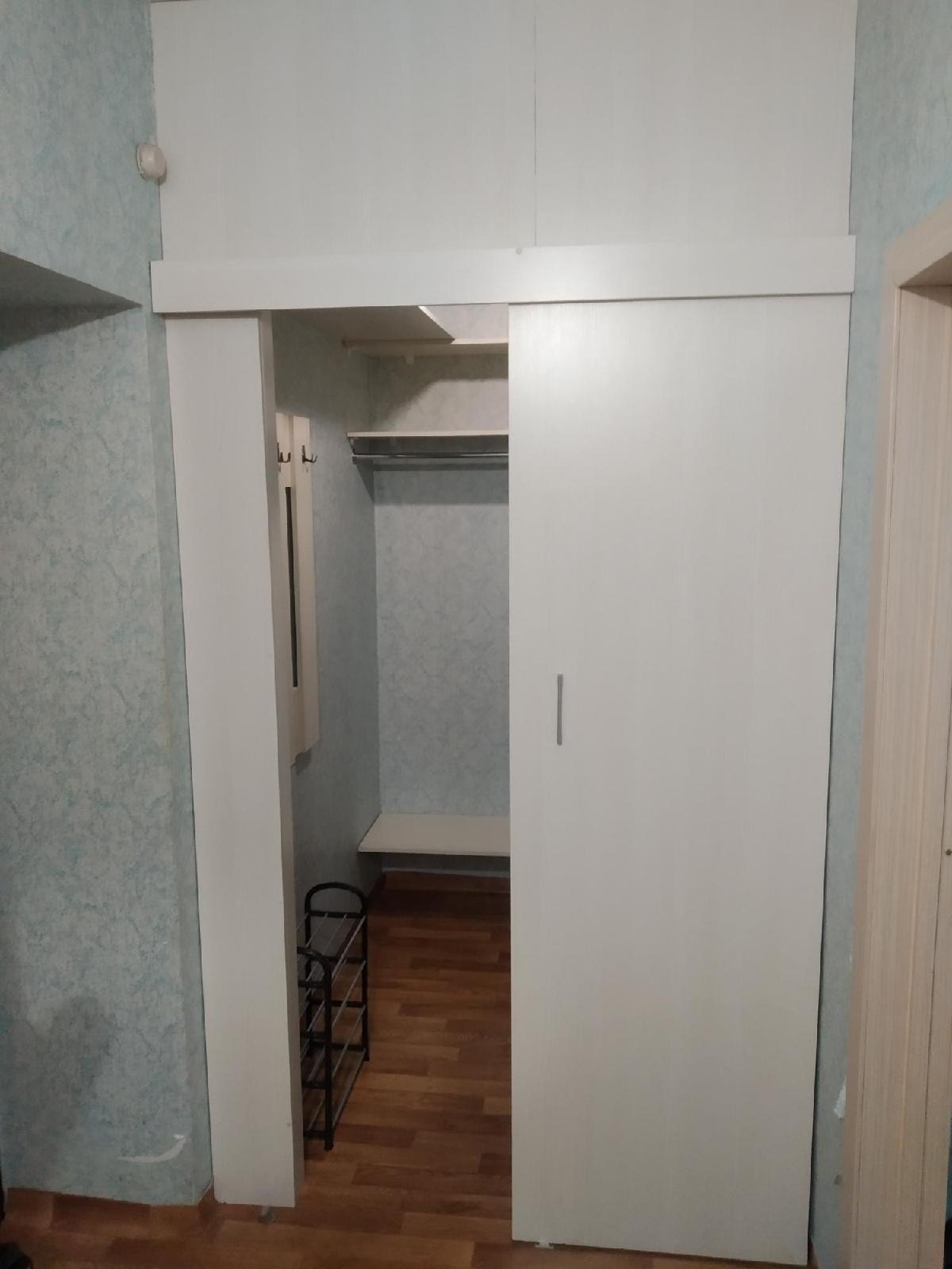1к квартира 2-я Ботаническая улица, 34   12500   аренда в Красноярске фото 7