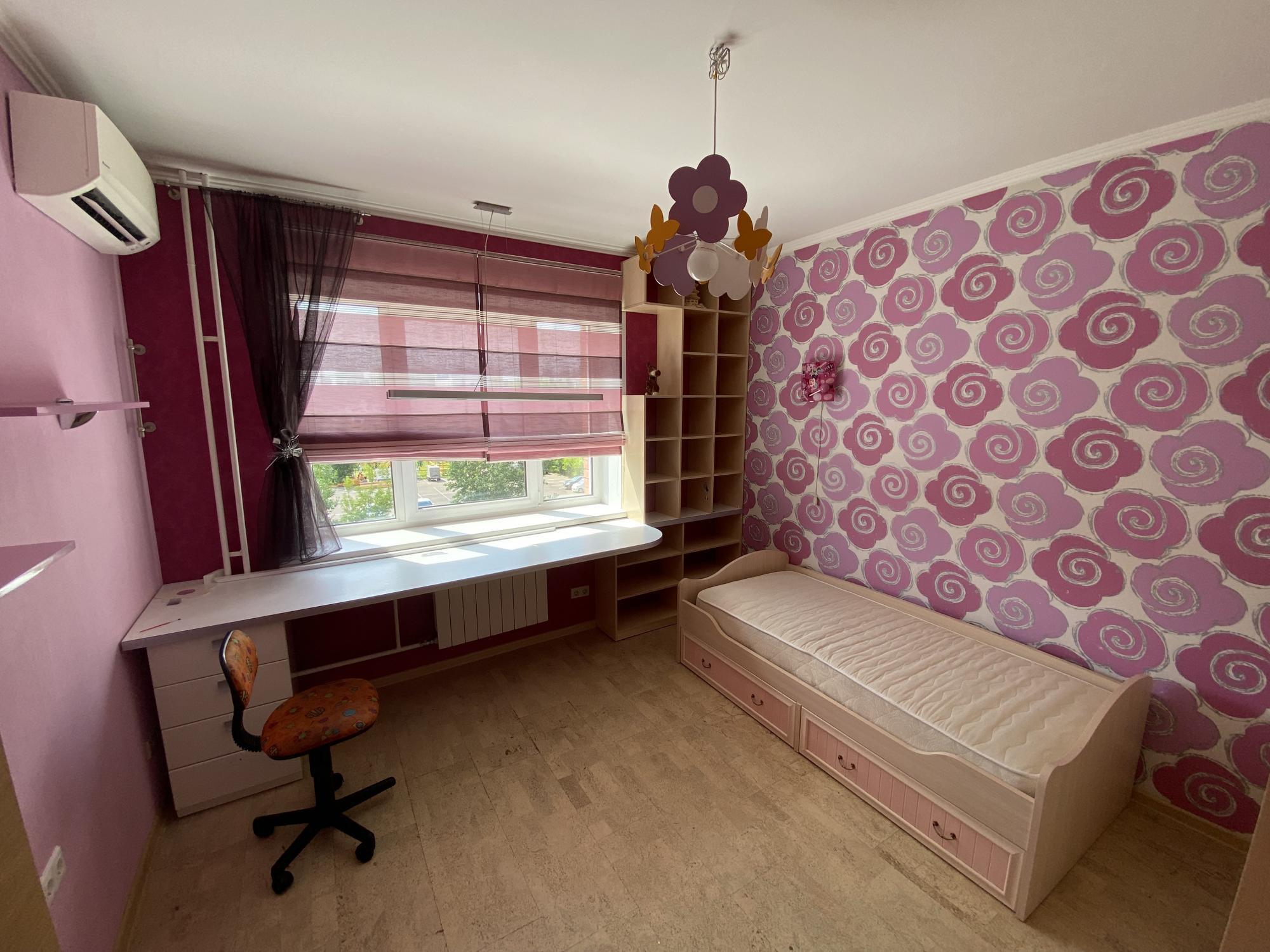 3к квартира улица Авиаторов, 33 | 45000 | аренда в Красноярске фото 1