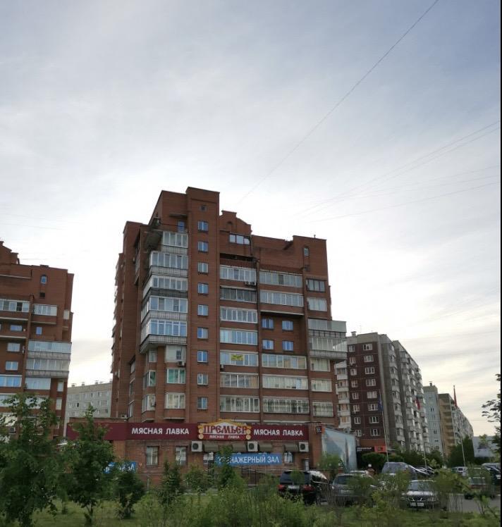 1к квартира улица Урванцева, 25 | 13000 | аренда в Красноярске фото 7