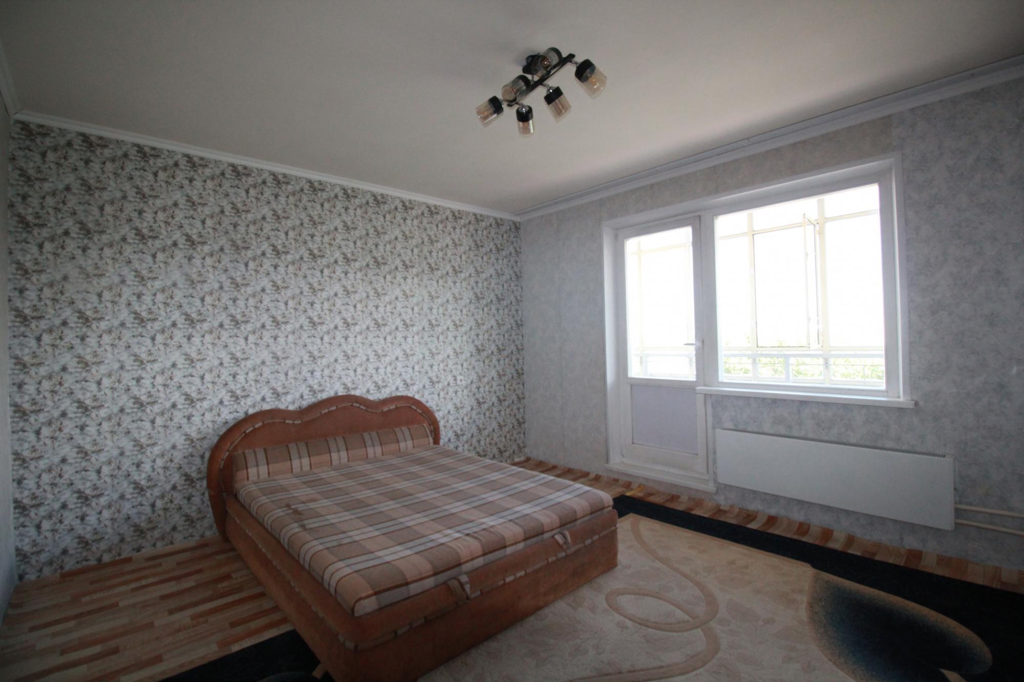 1к квартира улица Забобонова, 16 | 18000 | аренда в Красноярске фото 2
