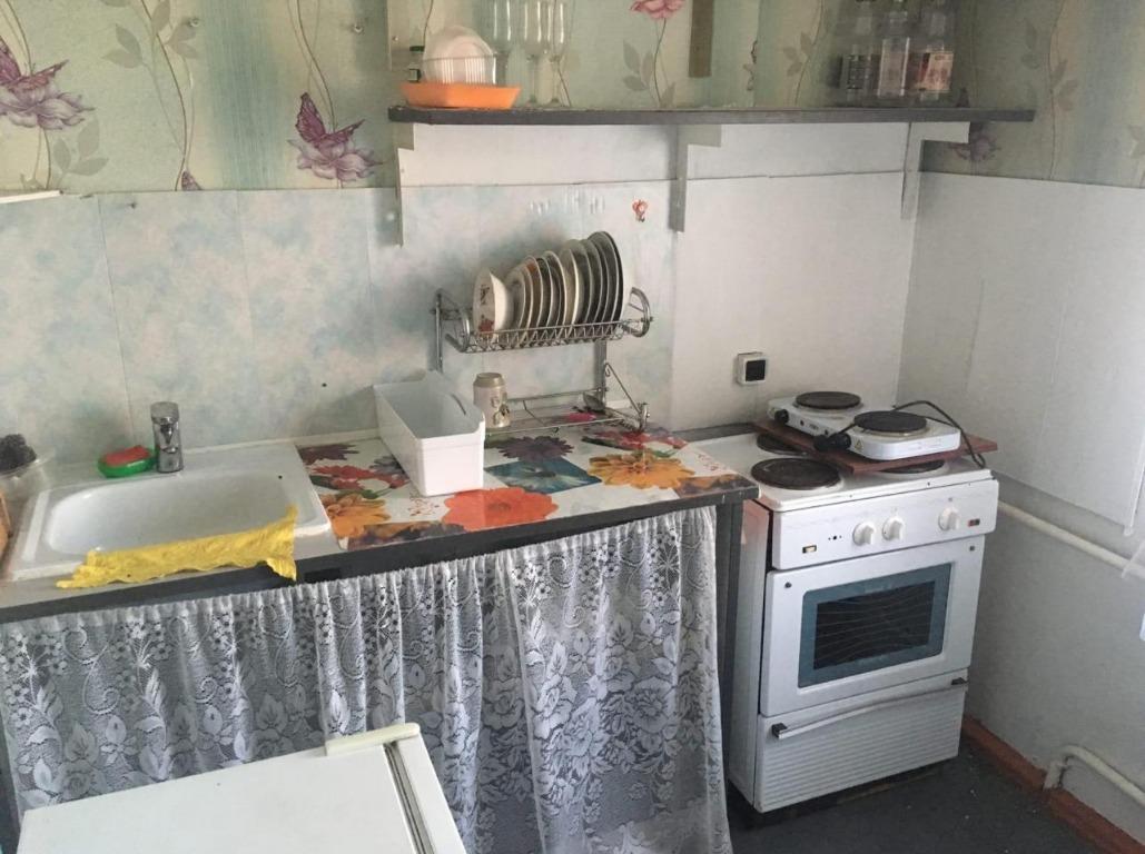 1к квартира Парашютная улица | 12000 | аренда в Красноярске фото 2