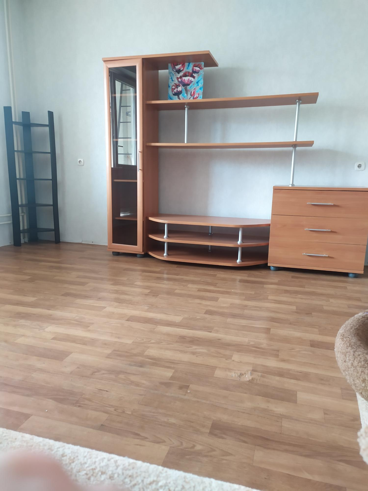 1к квартира улица Чернышевского, 104 | 14500 | аренда в Красноярске фото 1