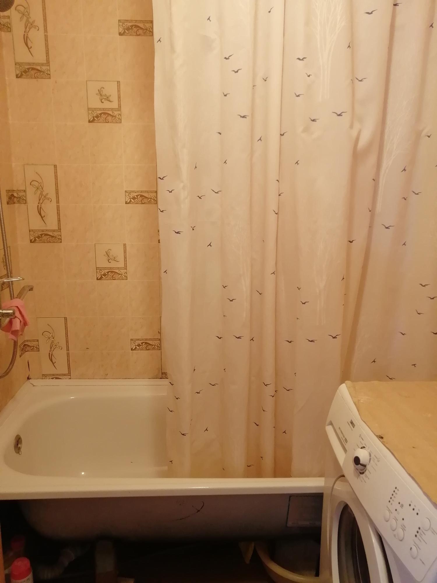 1к квартира улица 78 Добровольческой Бригады, 1   15000   аренда в Красноярске фото 7
