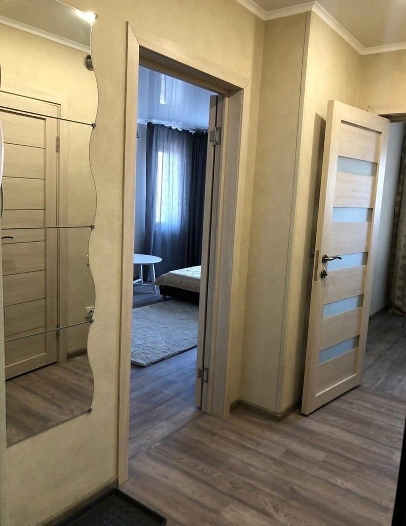 1к квартира улица Партизана Железняка, 61   13000   аренда в Красноярске фото 5