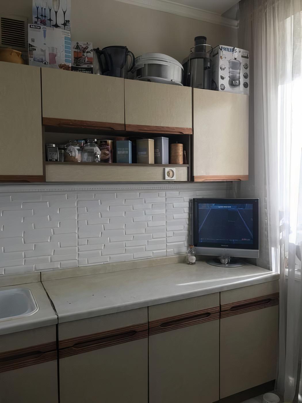 1к квартира улица Мичурина, 4 | 13000 | аренда в Красноярске фото 3
