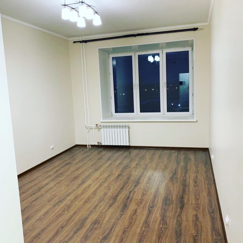 1к квартира улица Авиаторов, 21   25000   аренда в Красноярске фото 15