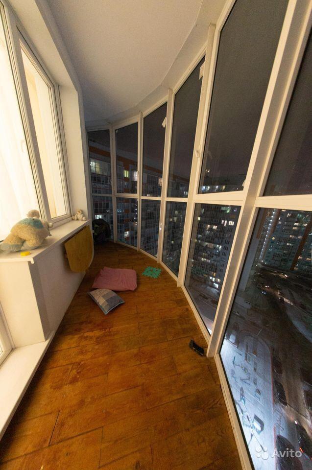 1к квартира улица Борисова, 40   15000   аренда в Красноярске фото 7
