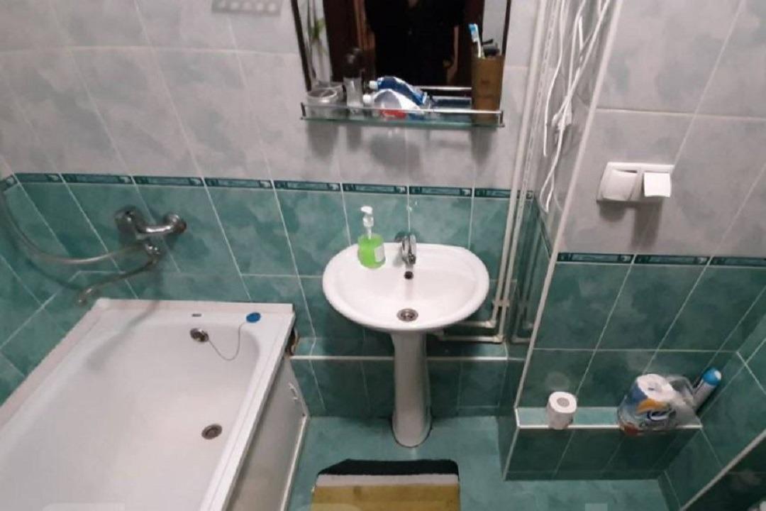 1к квартира улица Щорса, 46   13000   аренда в Красноярске фото 7