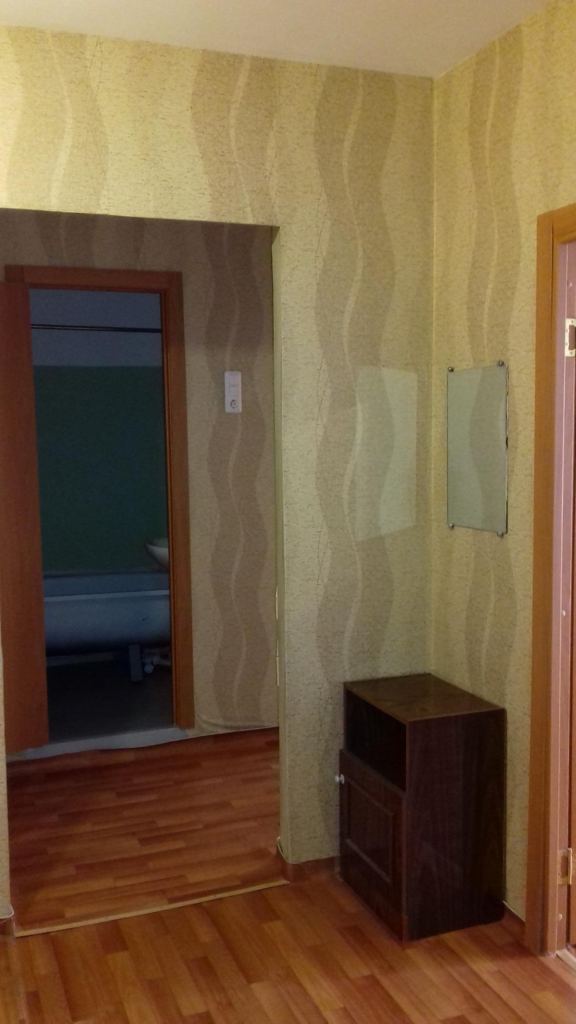 1к квартира улица Елены Стасовой, 52А   13000   аренда в Красноярске фото 4