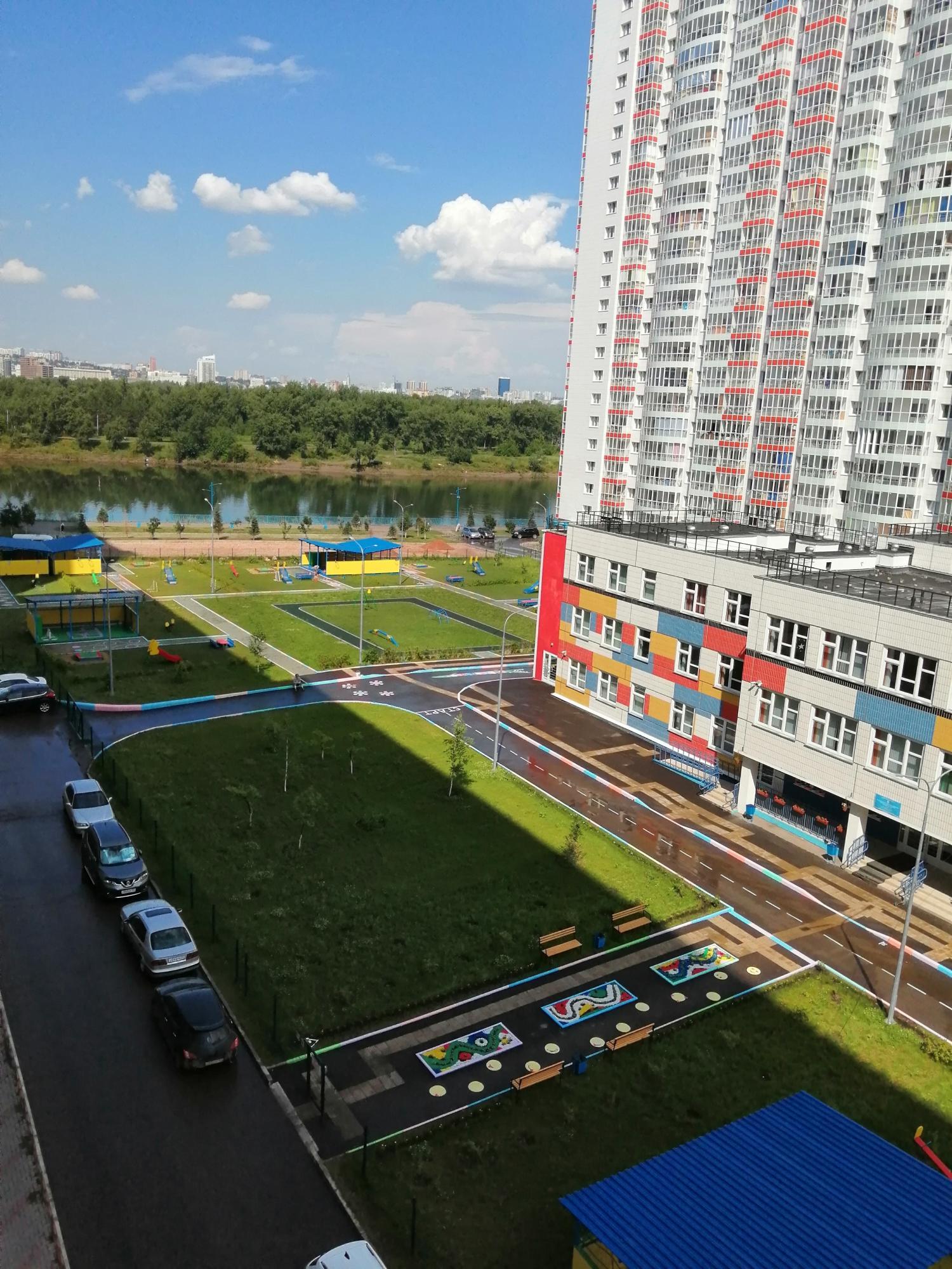 студия улица Карамзина, 10   12000   аренда в Красноярске фото 8