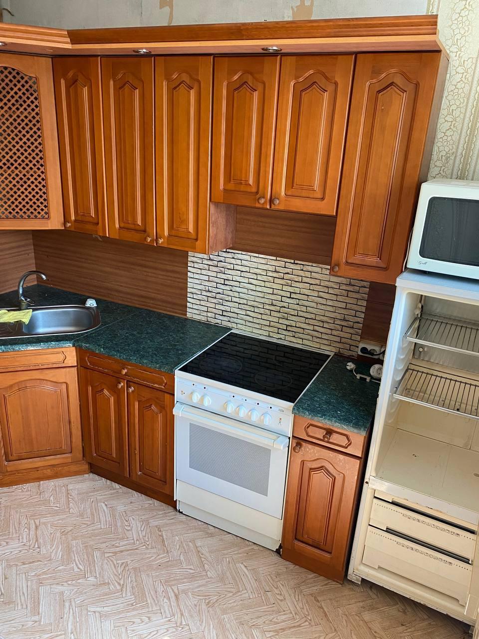 1к квартира улица Мате Залки, 6А   14000   аренда в Красноярске фото 2