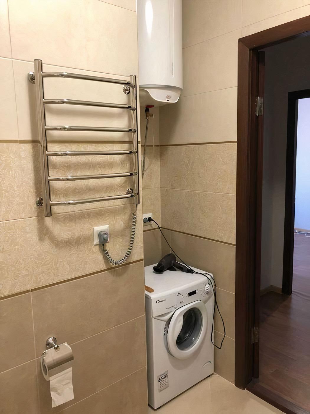 2к квартира Ярыгинская набережная, 21   13500   аренда в Красноярске фото 6