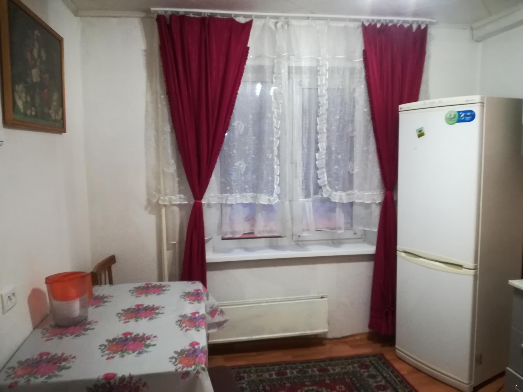 1к квартира улица Юшкова, 38А | 12600 | аренда в Красноярске фото 8