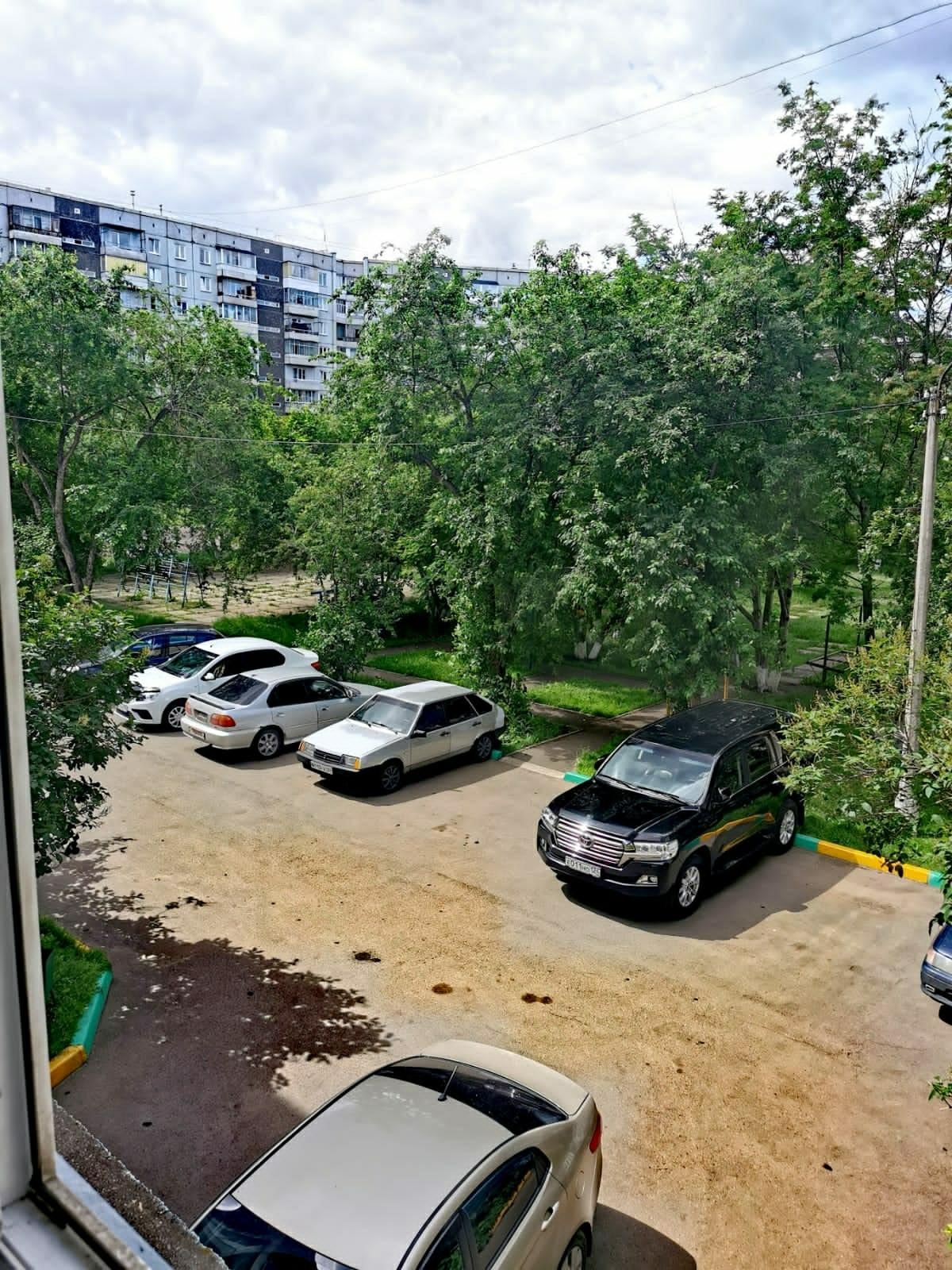 1к квартира Комсомольский проспект, 8 | 12000 | аренда в Красноярске фото 4
