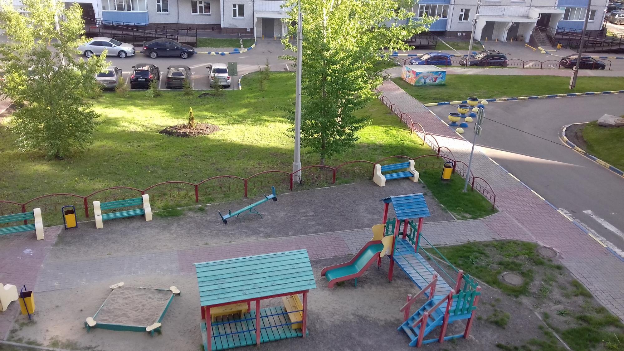 1к квартира улица Елены Стасовой, 52А   13000   аренда в Красноярске фото 1