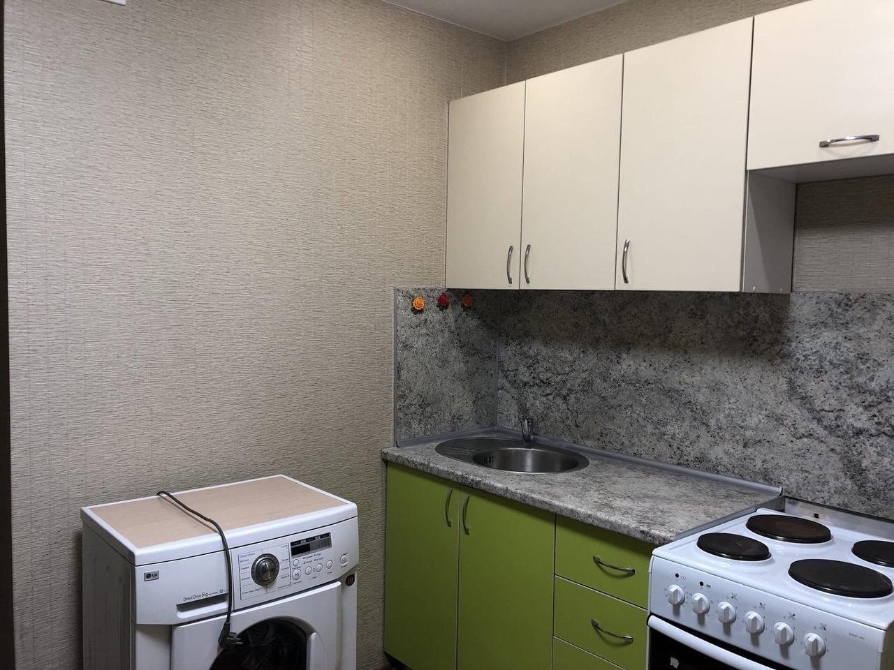 1к квартира улица Ады Лебедевой, 66   11000   аренда в Красноярске фото 7