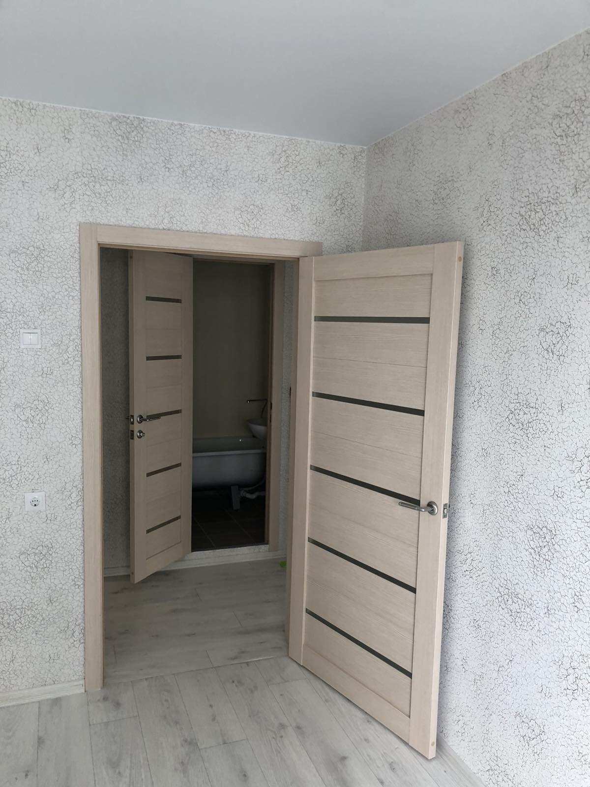2к квартира Апрельская улица, 6   16000   аренда в Красноярске фото 11