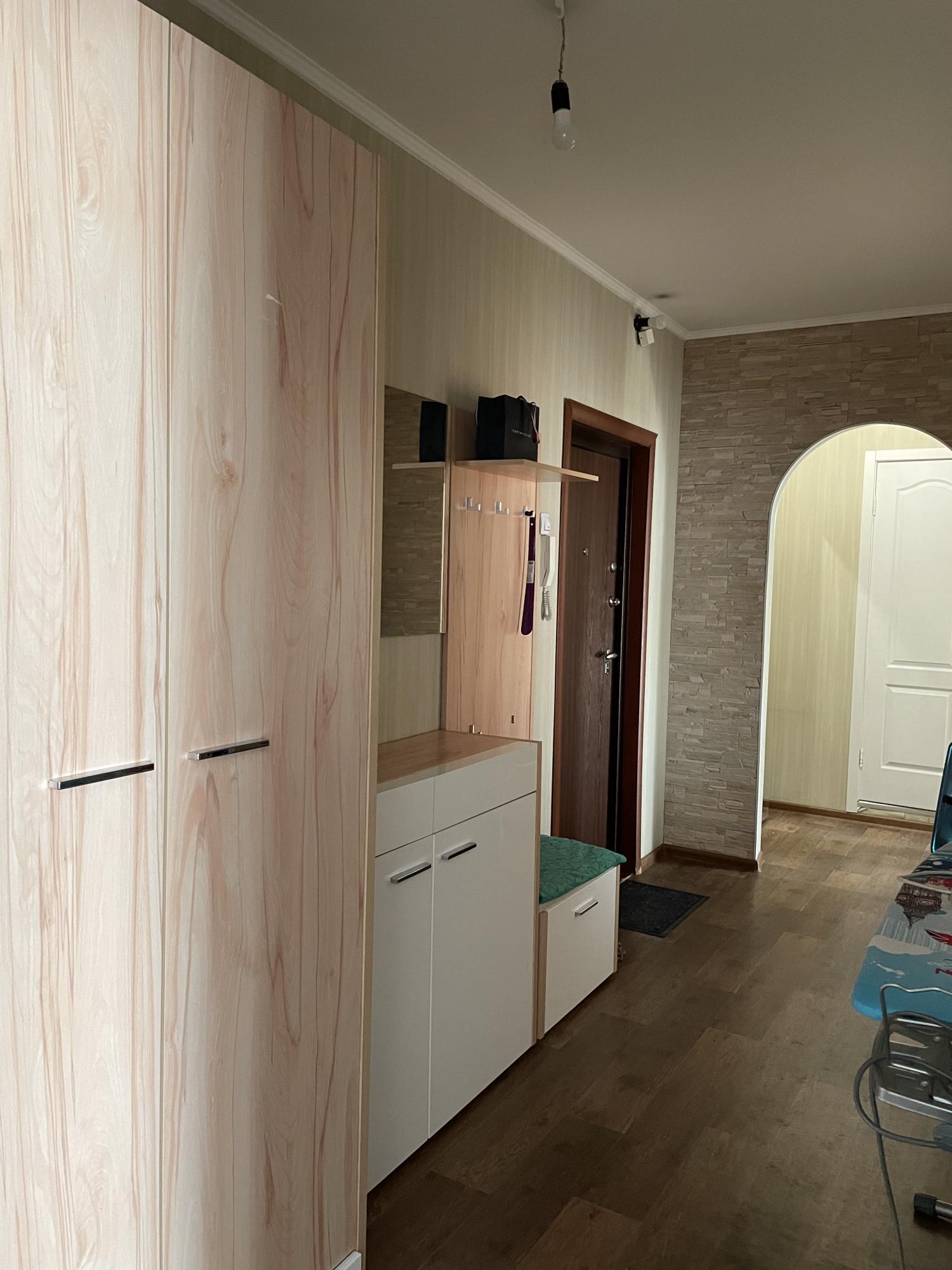 2к квартира улица Водопьянова, 11Г   24000   аренда в Красноярске фото 12