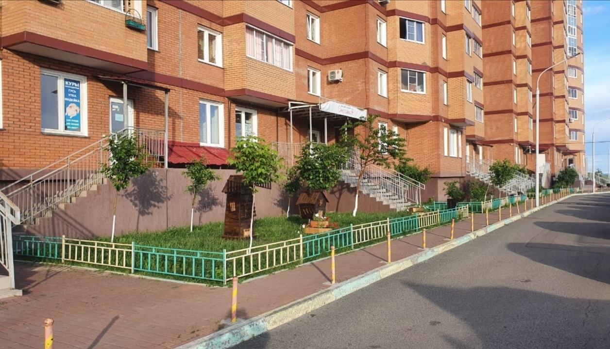 1к квартира улица Микуцкого, 3 | 15000 | аренда в Красноярске фото 3
