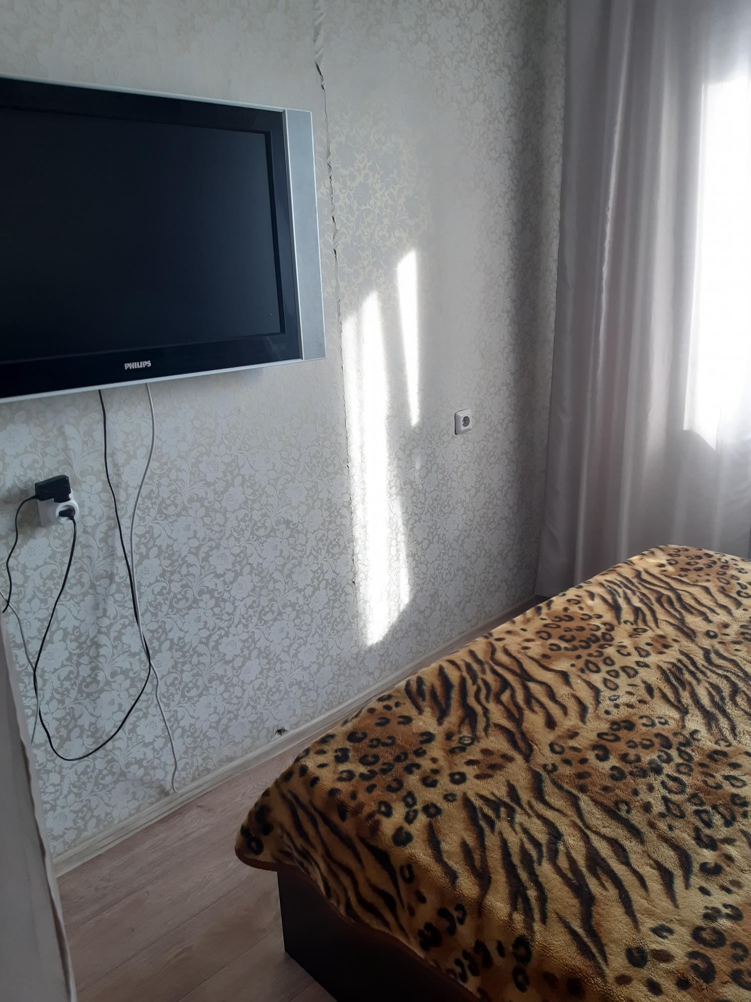 1к квартира улица Чернышевского, 104 корпус 2   15000   аренда в Красноярске фото 2