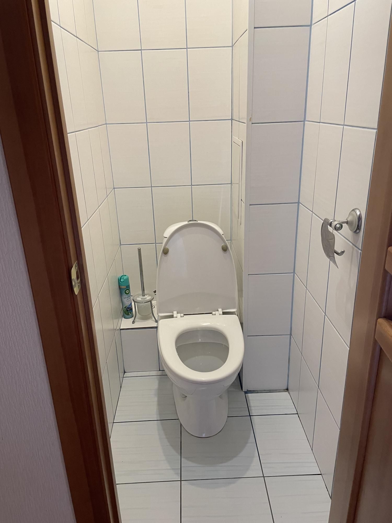 2к квартира улица 78-й Добровольческой Бригады, 4   23000   аренда в Красноярске фото 7