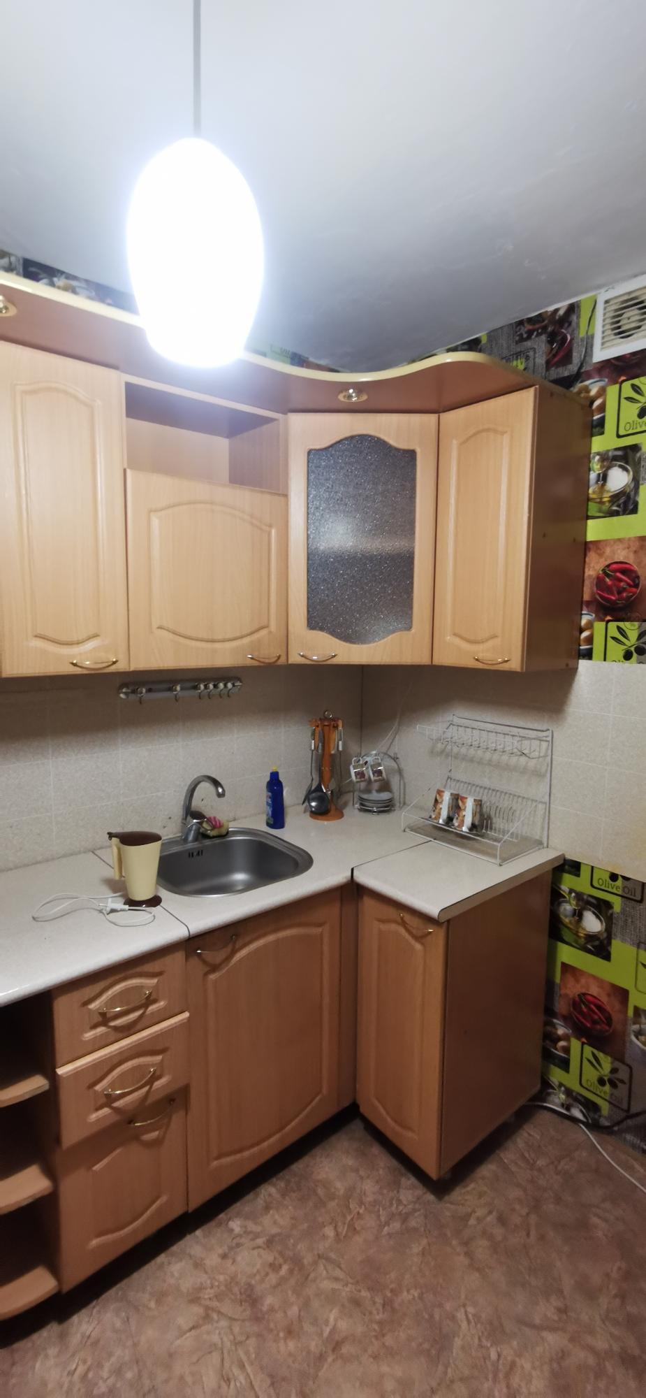 3к квартира Транзитная улица, 34   20000   аренда в Красноярске фото 11