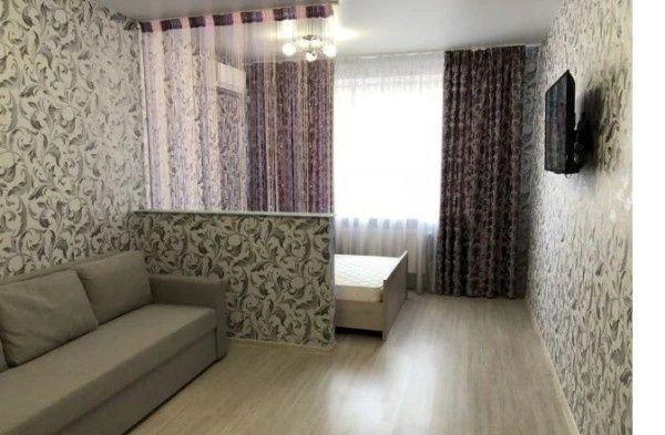 1к квартира улица Белинского, 3 | 13000 | аренда в Красноярске фото 0