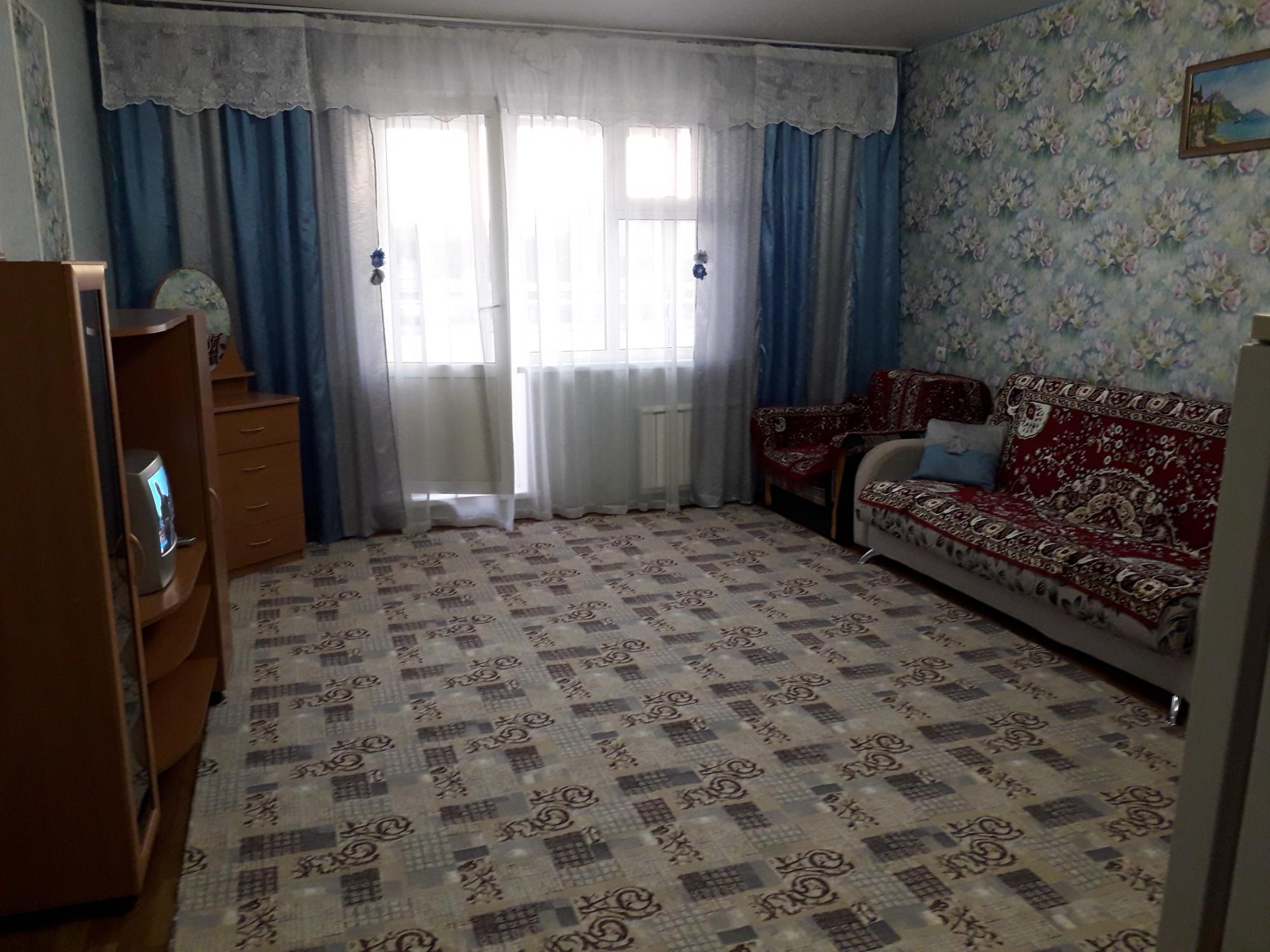 студия улица Вильского, 34Г | 14000 | аренда в Красноярске фото 0