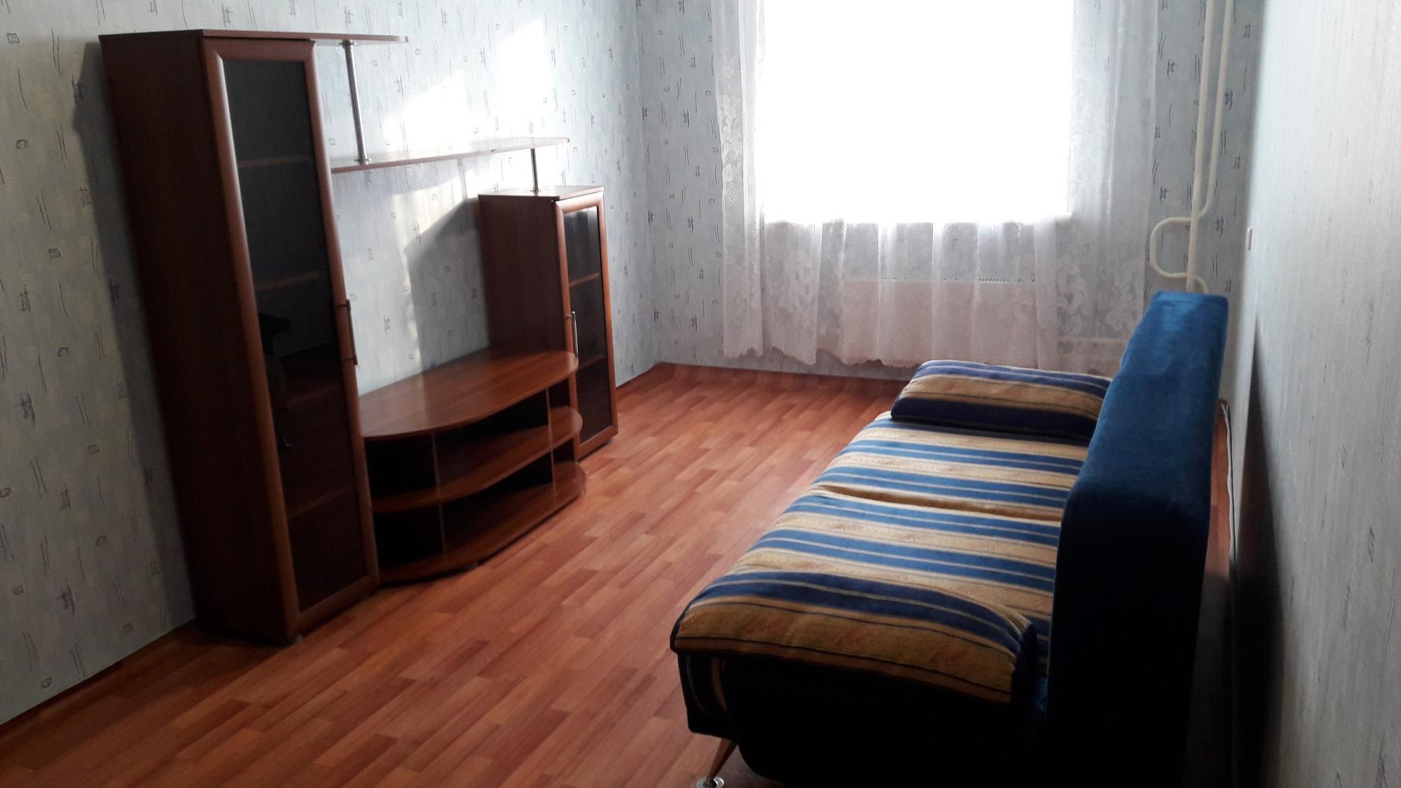 1к квартира улица 3 Августа, 20Д | 14500 | аренда в Красноярске фото 0