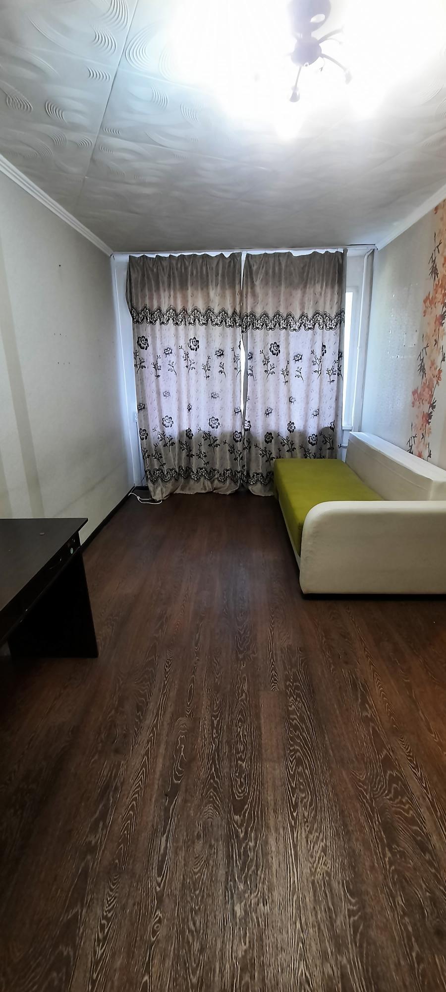 1к квартира Северный проезд, 11   14000   аренда в Красноярске фото 0
