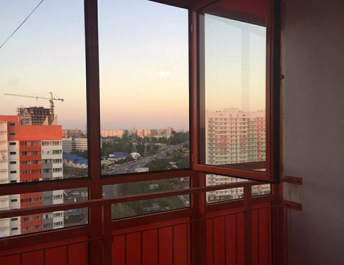 студия улица Вильского, 32   11000   аренда в Красноярске фото 1